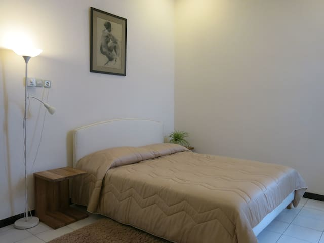 White Bungalow (Master Room)