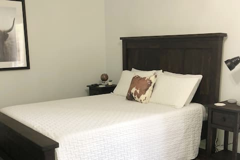 Modern Farmhouse Guest Suite