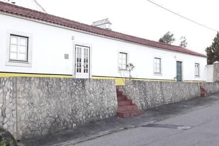 Casa da Buganvília
