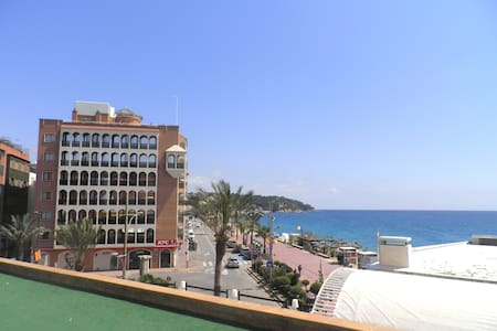 ¡Tu mejor experiencia en la Costa! - Lloret de Mar - Apartment