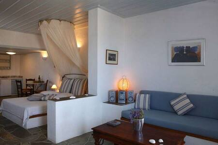Lighthouse Apartments - Amaranth - Faros
