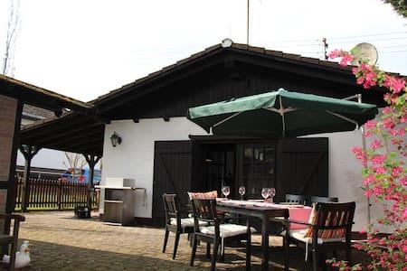 Haus in der Eifel beim Nürburgring - Hoffeld