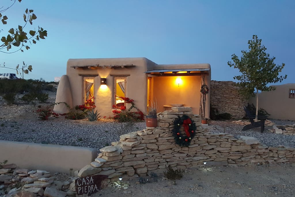 King Ranch Texas >> Casa Piedras/Terlingua Rentals - Houses for Rent in