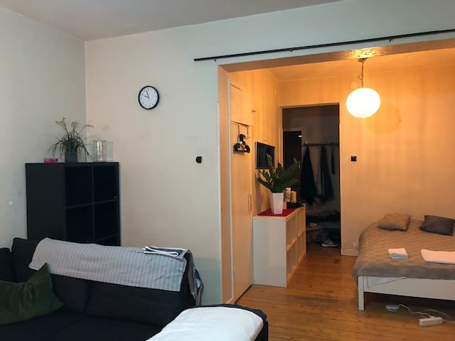 Furnished Apartment in Malmö city