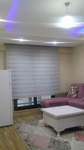 Denizli merkezde lüks apart - Denizli - Apartment
