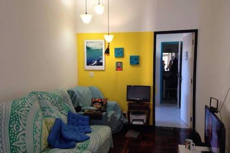Linda casa de vila na Lapa - Rio de Janeiro - Hus