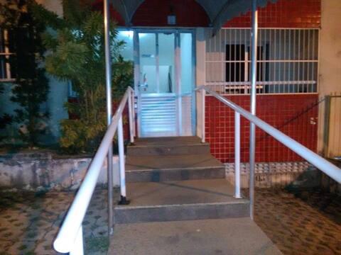Apartamento padrão mobiliado Vila Laura