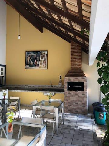 Loft para aluguel mensal em Pirenópolis