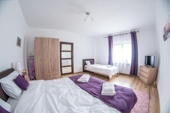 Salt Orchid Apartments 3