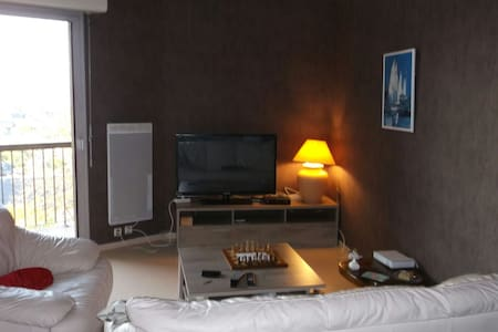 Superbe appartement 50 m2 - Rodez - Apartment