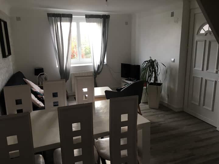 Appartement pour 5 aux portes de Bayonne