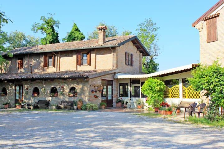 Agriturismo in campagna - Ravenna - Annat