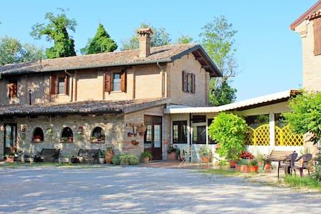 Agriturismo in campagna - Ravenna - Overig