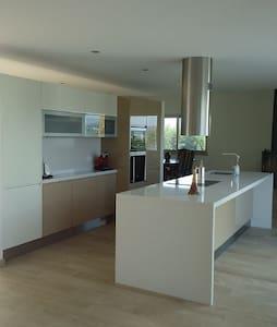 Luxury Modern Style Villa with Private Pool - Nadadouro - Dům