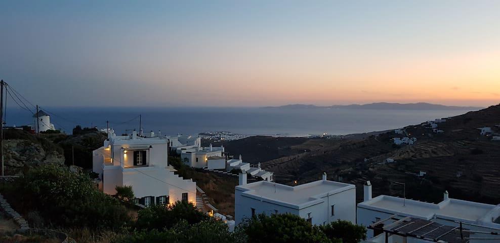Inspire Aegean Sea Triantaros II