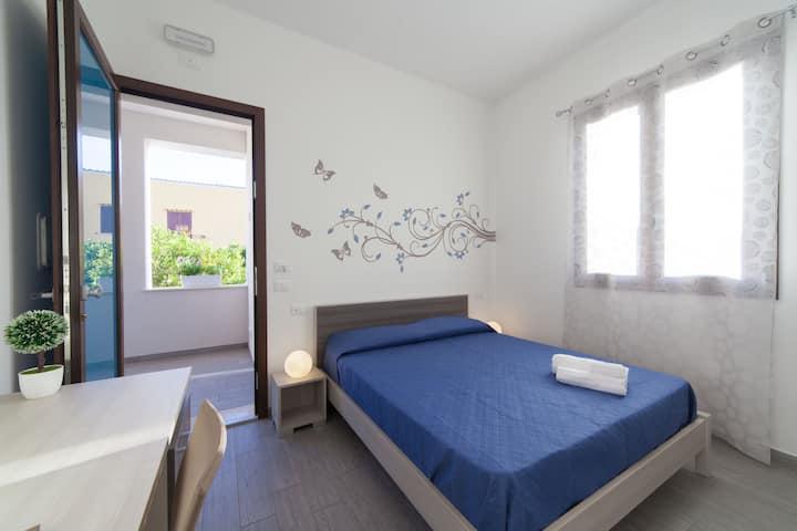 Amaka rental rooms