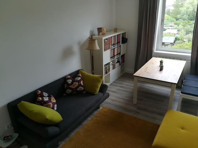 1 Zimmer Wohnung in Köln Ehrenfeld