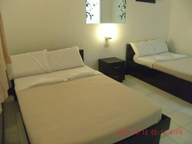 Villa Estela Fine Inn, Family room