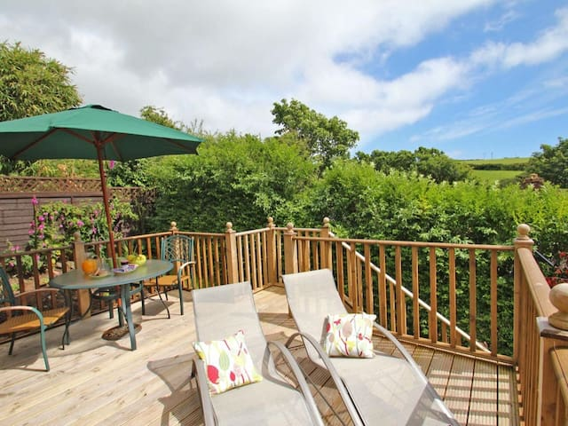 PALM LODGE in Praa Sands, Ref 959665