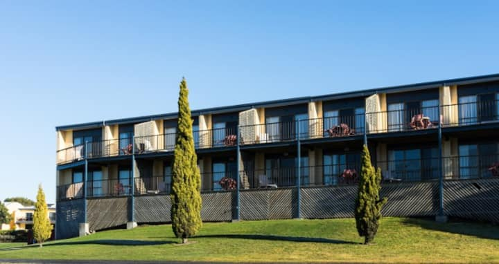 Shearwater Resort Tasmania 7 sleep 4-11 Jan 2020
