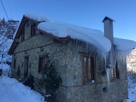 Barko villa ΕΝ ΟΔΙΑ  VILLA