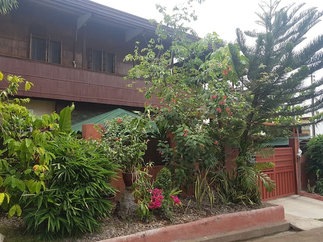 SP Residence.