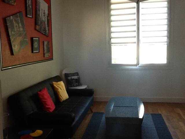 Appartement  sympa et Lumineux dans quartier Calme - Lorient - Apartment