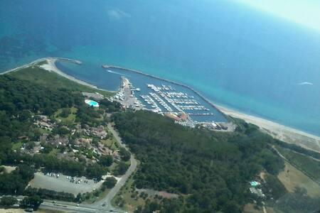 La Maquisarde - Santa-Maria-Poggio