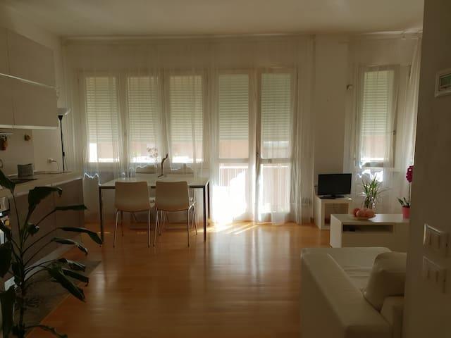Accogliente loft
