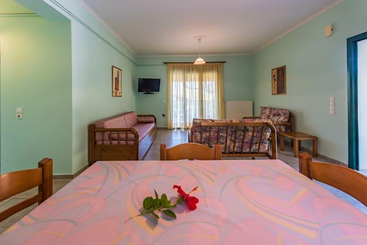 Small Village, Residence 3, FF - Zakinthos - Condominio