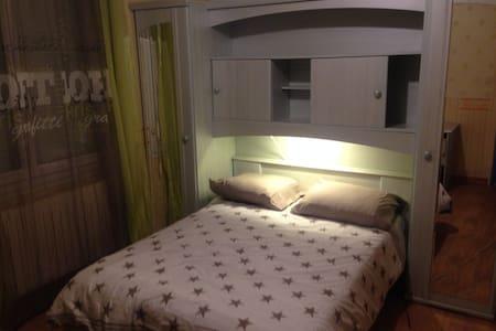 Chambre privé de 14m2 - Saint-Nazaire - Rumah