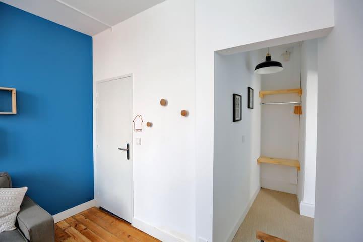 Quartier du Port Vieux appartement neuf