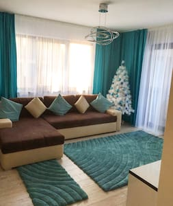 Cozy apartment close to Cluj-Napoca - Florești - อพาร์ทเมนท์