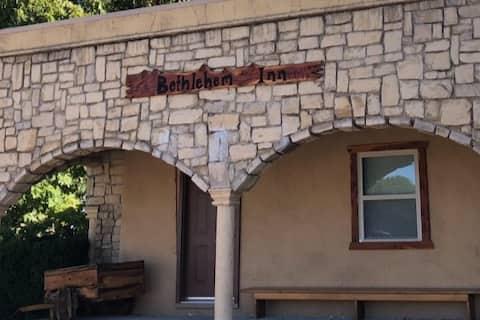 Bethlehem Inn - There is Room in the Inn!