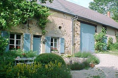 B&B 'Préporché' in het hart van de Bourgogne - Préporché - B&B