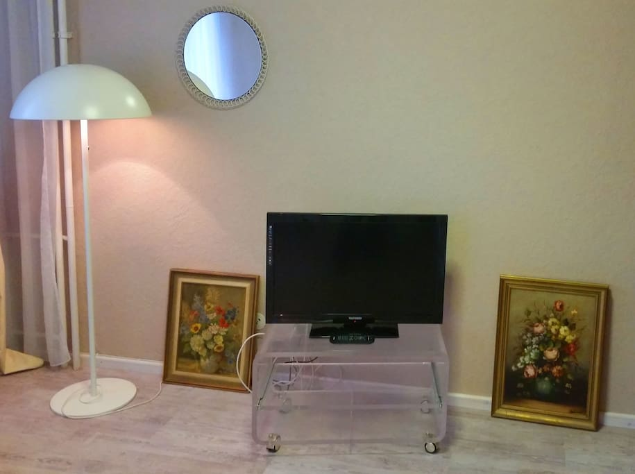 Studio/Kabel TV