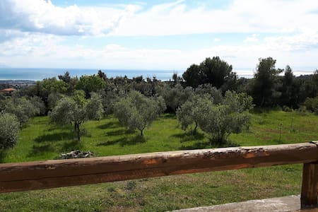 Monolocale vista mare Nella Magione - Rosignano marittimo - Pis