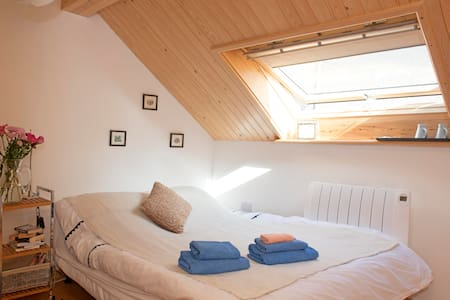 Cosy Home - Arnside - Hus