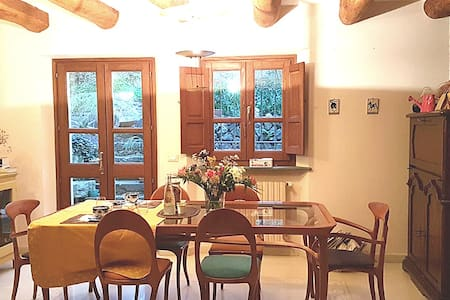 B&B Da Loreta tipical stone dwelling breakfast inc