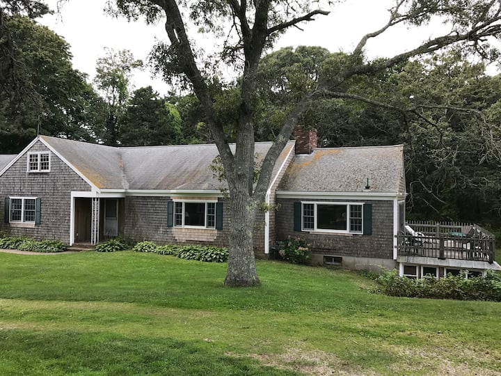 3 Bedroom Home on White Pond