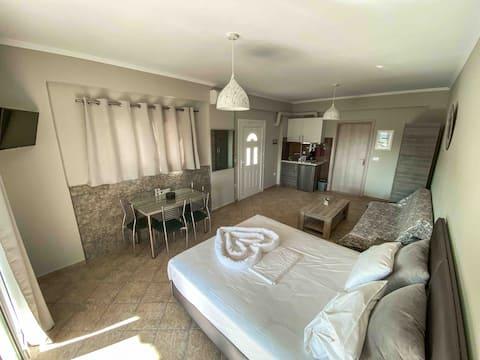 Home Apartment 1