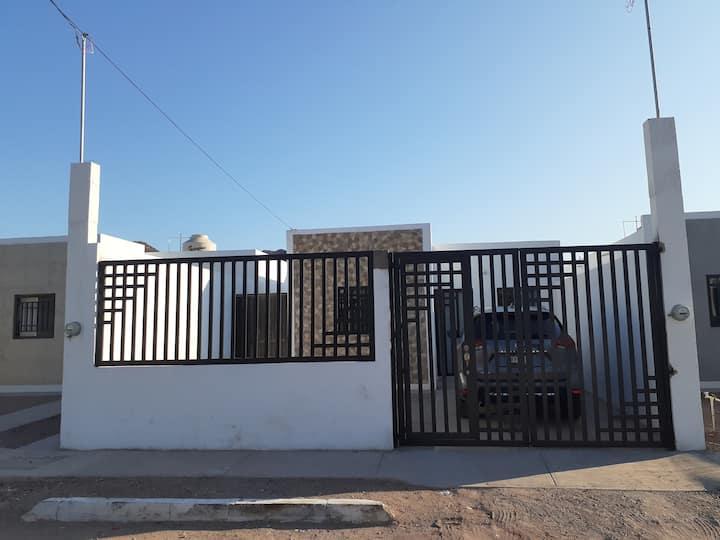 Casa Félix Mortis