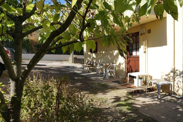"""F1 n°1 au sein de la """"Villa Mon Rêve"""""""