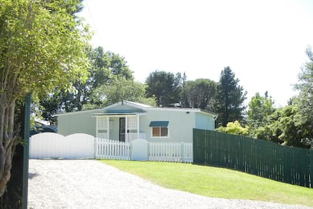 Appletree Cottage - entire house in Blue Mountains - Hazelbrook - Casa