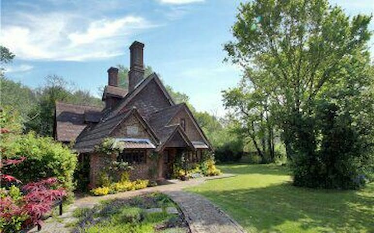 Beautiful country retreat. - Hurstpierpoint
