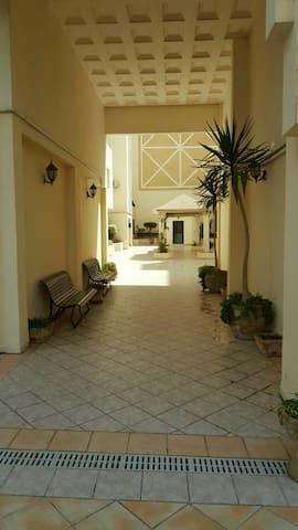 appartement chic à Tunis - Menzah 9 B - Huoneisto