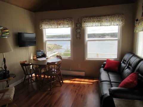 Wilson's Cove Cottage Rental
