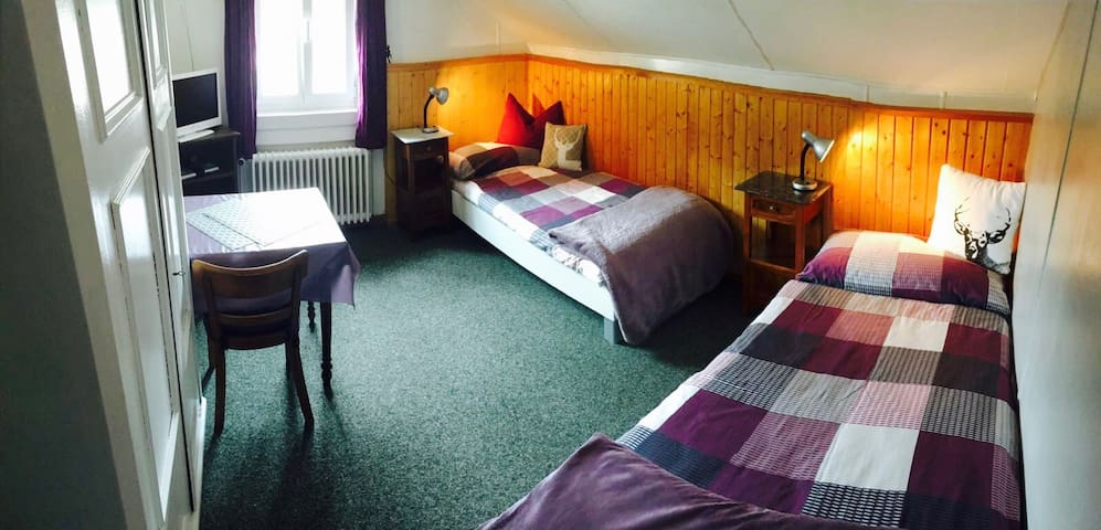 Studio for sporty people - central location