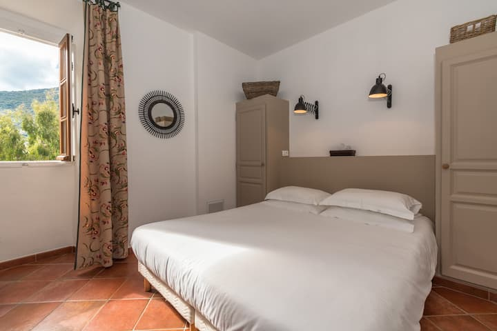 Chambres d'Hôtes n°2, U Castellu