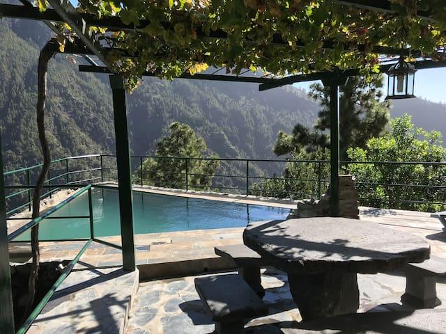 Villa Valpau